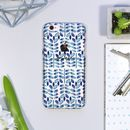 Patterned Phone Case For Her