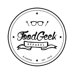 FoodGeek Apparel