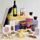 Red Wine Delight Hamper