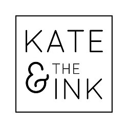 Kate & The Ink logo