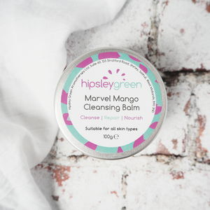 Mango Cleansing Balm - skin care