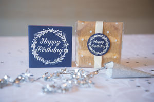 Birthday Cake Card - birthday cards