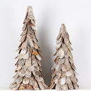 Scandi Style Birch Alternative Christmas Tree