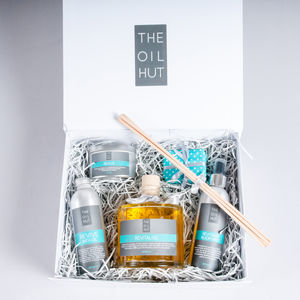 Ultimate Revitalise Gift Box