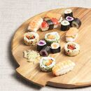 Lazy Susan Spinning Serving Dish