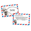 'Belle Of The Ball' Personalised Baby Gift