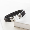 Men's Personalised Memo Bracelet