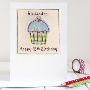 Personalised Birthday Card - 1st birthday cards