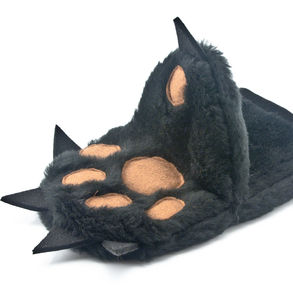 Bear Paw Pot Holder - kitchen accessories