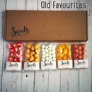 Happy Birthday Personalised Football Sweets Box