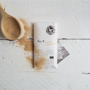 Ginger Chocolate - new in food & drink