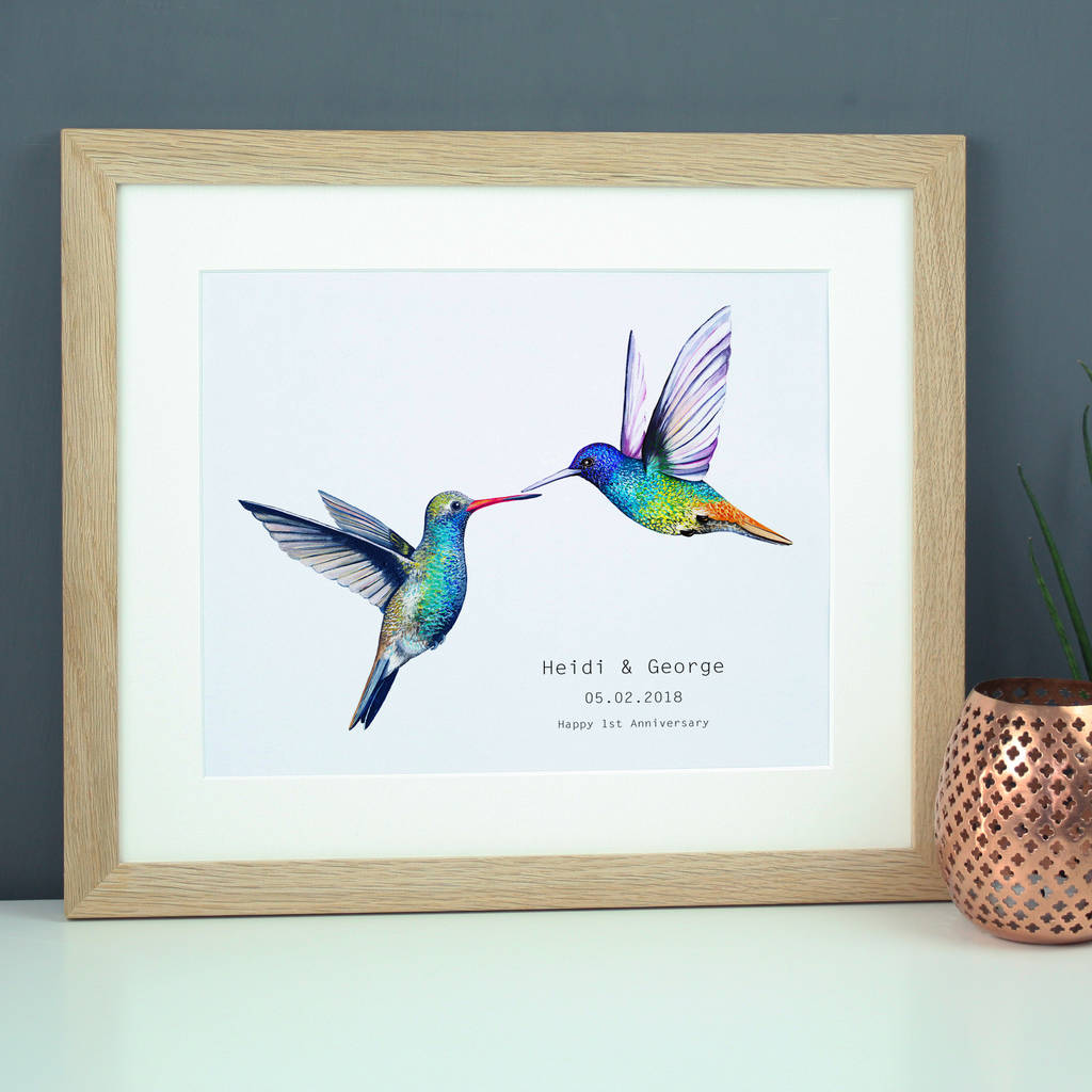Hummingbird Gifts Singapore Gift Ideas