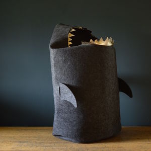 Mr Shark Storage Basket - storage & organisers