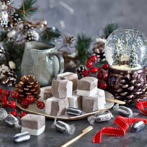 Humbug Gourmet Marshmallows - winter sale