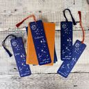 Personalised Starry Sky Bookmark