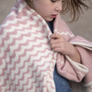 Supersoft Children's Blanket