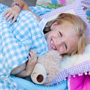 Children's Cotton Sleeping Bag
