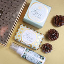 Gin And Tonic Gift Box Pamper