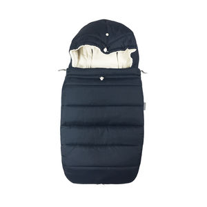 Footmuff For Pushchair And/Or Car Seat
