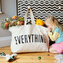 'Everything' Really Big Bag