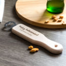 Personalised Happy Retirement Bottle Opener Gift