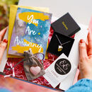 The Ray Of Sunshine The Positivity Letterbox Gift