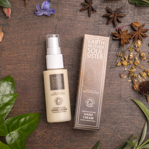 Calendula And Hemp Hand Cream - what's new