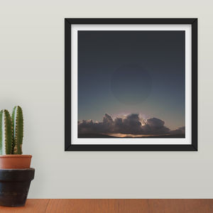 Limited Edition 'Nebula' Photographic Print - photography & portraits