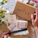 Bridesmaid Pamper Box Gift