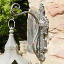 Ornate Baroque Lantern Bracket