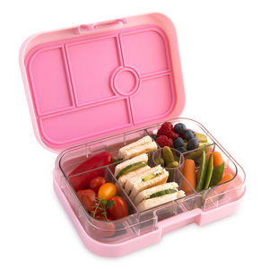 New Yumbox Classic Bento Lunchbox For Children - picnics & barbecues