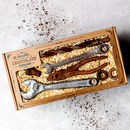 Chocolate Tool Kit Gift + Optional Personalised Box
