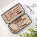Personalised Ladies Manicure Set
