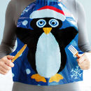 Christmas Jumper Bibs
