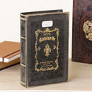 Personalised Vintage Versailles Hotel Keepsake Book Box
