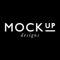 Mock Up Designs Logo