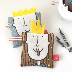 Prince And Princess Scented Sachets
