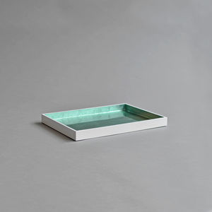 Small Lacquer Vanity Tray - kitchen