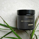 Organic Deep Cleansing Balm Fragrance Free