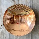 Copper Dandelion Wall Art