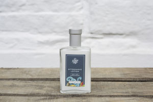 Soothing Aftershave Lotion - shop by category