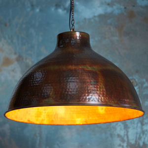 Unusual Table Lamps Notonthehighstreet Com