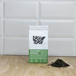 Yunnan Green Loose Leaf Tea