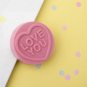 Love You Soap - bath & body