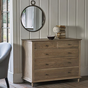 Latham Chest Of Drawers - furniture