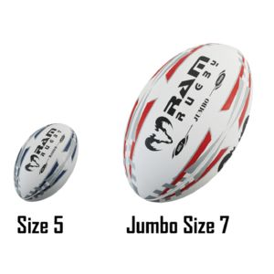 Giant Rugby Ball | Size Seven