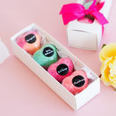 Fruit Blast Bath Bomb Hearts Collection