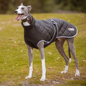 Dog Coat Fleece Lined - pets