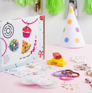 Birthday Party Jewellery Craft Kit
