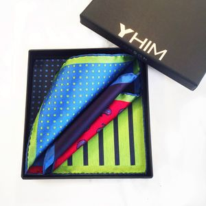 Luxury Silk Mens Pocket Square For All Occasions - men's accessories